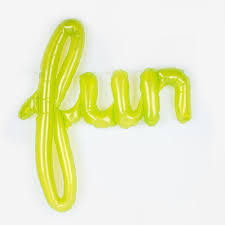 balloon letters decoration balloon letters my day