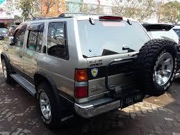 nissan terrano 1997 jual beli mobil bekas berkualitas nissan terrano grand road mt