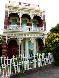 my vintage journeys victorian homes of melbourne australia