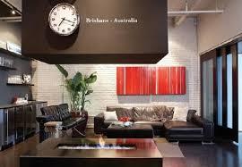 Modern Minimalist Style Loft Apartment Interior Design In New York - New style interior design