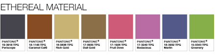 pantone color palettes pantone color of the year 2017 color palette 2 the us spreadshirt blog