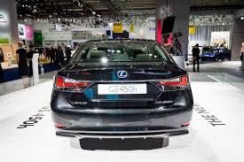 lexus gs 450h tuning lexus gs facelift 2015 forocoches