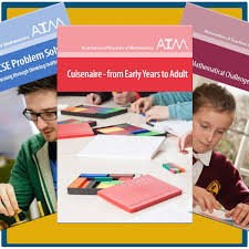 association of teachers of mathematics atm