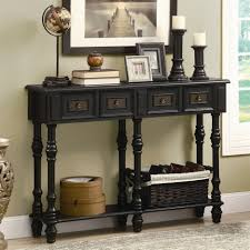 Antique Entryway Table Console Tables Entryway Table With Storage Skinny Console