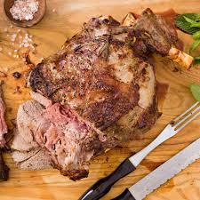 leg of lamb classic roast harris farm markets