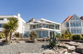 house for sale in poole harbour where john lennon bought bungalow