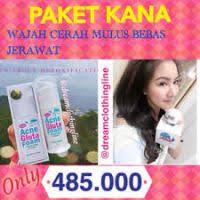 Kana Gluta original kana acne gluta foam search cheapest prices
