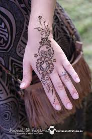 feminine henna hand tattoo designs photo 2 2017 real photo