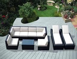 Contemporary Outdoor Patio Furniture Modern Outdoor Lounge Furniture Cascadecheese
