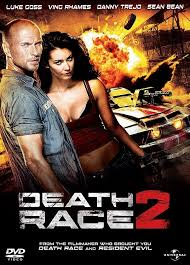 Course � la mort 2 - Death Race 2 streaming