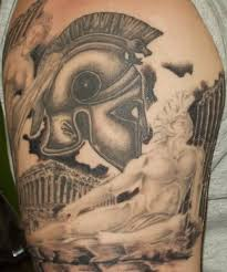 greek gods tattoo design in 2017 real photo pictures images and