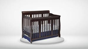 Tuscany Convertible Crib This Before Buying Stork Craft Tuscany 4 In 1 Convertible