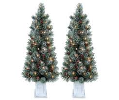 target black friday pre lit christmas tree white lights christmas trees big lots