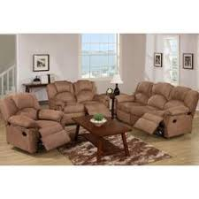 Sofas And Loveseats Sets by Microfiber Recliner Loveseat Sofa Set