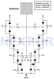 free energy look u0026 build this this circuit converts