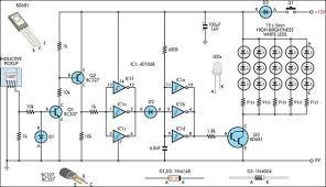 12v led downlight wiring diagram efcaviation com
