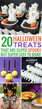 halloween goodies for toddlers 20 spookishly easy halloween treats for kids easy halloween