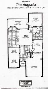 Lennar Home Floor Plans by 28 Augusta Floor Plan Available Homes Amp Lots Stadler