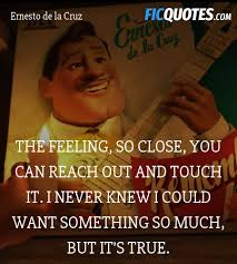 coco disney quotes coco quotes i have to sing it s not just in me it is me