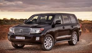 toyota sienna europe 2013 toyota land cruiser gets new styling more features