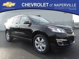 new 2017 chevrolet traverse lt sport utility in naperville t6743