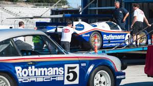 rothmans porsche rally rennsport reunion vi to be held september 2018