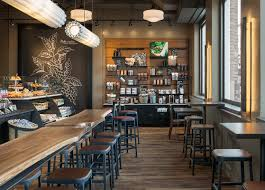 Design Cafe Starbucks Broadway And Pike Seattle Spaced Pinterest