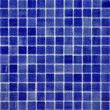 sample dark blue glass mosaic tile kitchen backsplash swimming