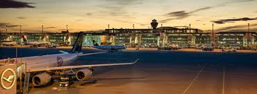 bureau lufthansa successful cooperation between lufthansa and the airport munich s