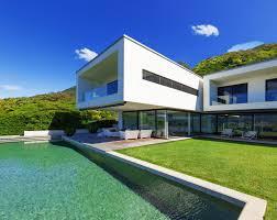 villa d architecte contemporaine maison contemporaine bureau d u0027études et architectes villefranche