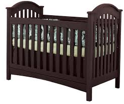 Tammy Convertible Crib Convertible Cribs Industrial Bedroom Safety Rail Included