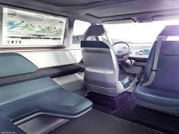volkswagen bus 2016 interior volkswagen budd e concept 2016 pictures information u0026 specs