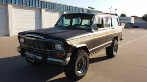 classic jeep wagoneer jeep wagoneer for sale in oklahoma sj usa classified ads