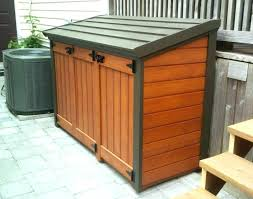 small outdoor plastic storage cabinet small outdoor storage cabinet wooden garden storage box gallery of
