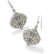 vire earrings casablanca casablanca palace wire earrings earrings