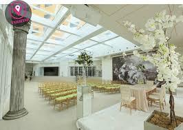 Venue For Wedding The Glass Pavilion E Max Kowloon Bay Unique Venue For Wedding
