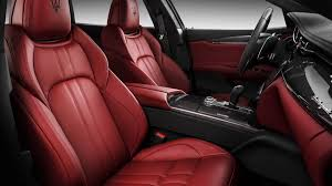 maserati ghibli interior 2017 maserati ghibli sports cars front seat carstuneup carstuneup
