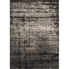 Modern Gray Rug Modern Contemporary Distressed Area Rug Allmodern