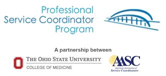 professional service coordinator psc program american