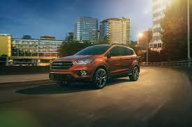 Ford Escape Generations - ford escape new 2016 2017 escapes
