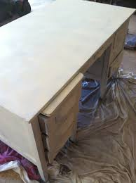 White Distressed Desk by Diy Distressed Desk U2014 Southern Savvy Events