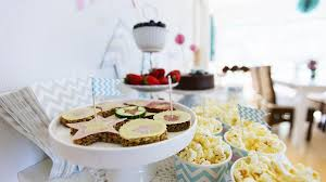 baby shower ideas for to be baby shower refreshments babycenter