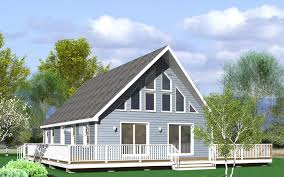 chalet style house plans chester chalet modular home floor plan