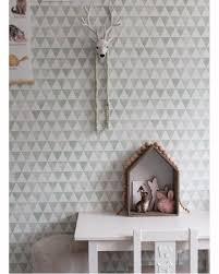 Reusable Wallpaper by Behang Wallpaper Scandinavian Collection Hej Bn Collection