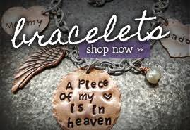 Custom Stamped Jewelry Hand Stamped Jewelry Just For You U0026 Your Loved Ones Handmade Gifts