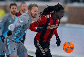 atlanta united u0027s hair game dirty south soccer