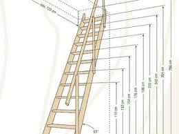 treppe zum dachboden raumspartreppe zum neu ausgebauten dachboden bauanleitung zum