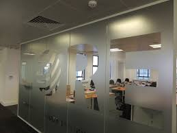 mesmerizing office walls glass this is an image glass office