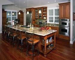 kitchen floor plans islands ravishing open kitchen floor plans with island modern on backyard