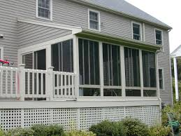 tips on sunrooms and screen rooms abc windows and more ohio